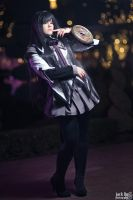 Homura (Madoka) @ Katsucon 2012 - Preview by alucardleashed