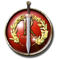 Rome Total War Icon by yereverluvinuncleber