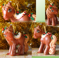 McD's Custom Christmas Carol by RevRuby