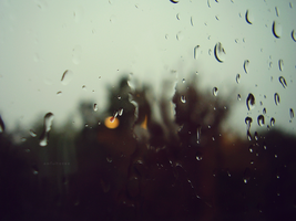 it rains and it pours. by awfultosee