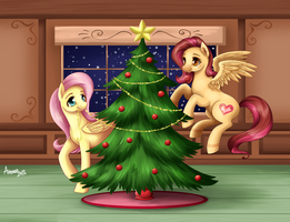 SS: Decorating by Amenoo