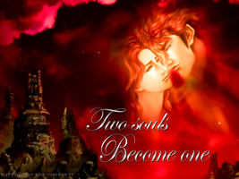Two Souls Become One by SqualoDensetsu