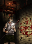 Silent Hill 3 by Arabesque91