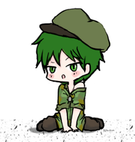 Chibi Flippy by Nile-kun