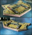 1/900 Fort Moultrie by Spielorjh