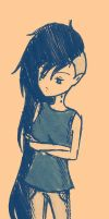 marcy by Jhennica0987654321