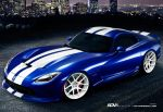 2013 Dodge Viper GTS by Danyutz