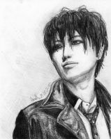 Gackt by Anoroth
