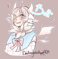 Bell~ by DeadmanJackalope