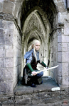 Legolas Greenleaf by Butterfly-Hime