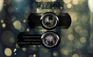 Vizion for CAD by my99