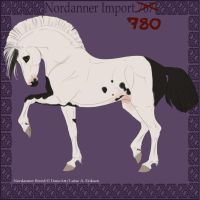Nordanner Import 780 by Cloudrunner64