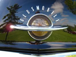 World of Oldsmobile by tundra-timmy
