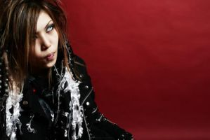 Visual Kei Kaise 4 by bobdoom