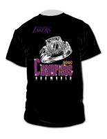 Champions t-shirt by othersescape