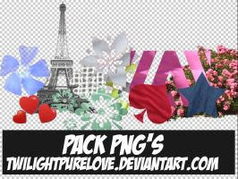 pack pngs by twilightpurelove