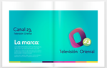 TVO manual de marca by Aguiluz