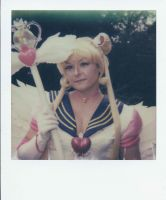 Sailor Moon by TPJerematic
