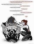 Shupurd shtap. (Mass effect) by Barguest