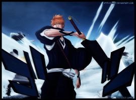 Bleach 463 -  Strike by Law67