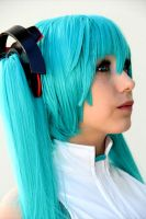 Append Miku: Your voice becomes faint by CiCi-Chan01