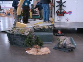 Puget Sound Garden Railway Society Pack-up 42 by TaionaFan369