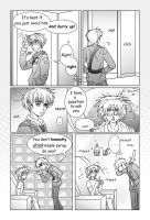 Feverish-It's All Too Much pg 21 by TheLostHype