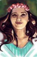 RGD - Livestream Moreflowers by cluis