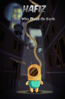 HAFIZ Guy Who Dived On Earth by MikiMikibo