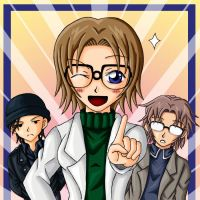 Attention please by CelestialRayna