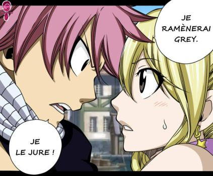 Nalu Tome 425 ! by Amy-Chan-OC