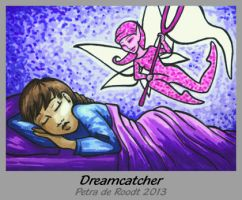 ATC - Dreamcatcher (available) by spaceship505