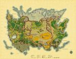 Talislanta - Worldmap - Ludopathes Editeurs by DePassage