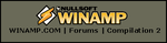 Winamp Forums Compilation Two by Winamp-Forums
