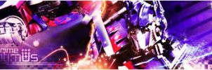 Optimus Prime Sig by 1msg