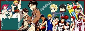 FB Timeline Cover 2013 by TenTen143