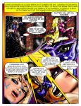 Optmystical Man: Death of the Optimist P-4 by montalvo-mike