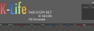 K-Life TABS by delta112
