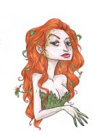 ivy ivy ivy by VODKABABY
