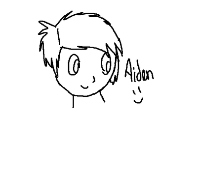 Aiden by ilovewarriorsthemost