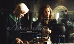 Felix Felicis // Dramione by N0xentra
