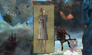 Madness in Wonderland by tombraider4ever