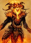Fire lord by thiago-almeida