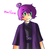 Mallow by Ask-TF2-Red-Medic