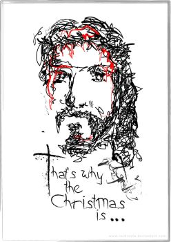 That's why the Christmas is... by Lachresta