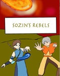 Sozin's rebels cover by ericcartman1