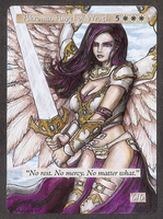 Akroma, Angel of Wrath by MadManny510