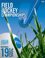 PIAA Field Hockey Cover by dragonorion