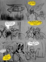 The Return of Lady Deadpool page 11 by Deadfish-Comics