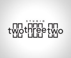 Studio Twow Three Two Logo by MarkRantal